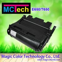 Lexmark toner cartridge T650