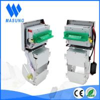 High Speed Thermal Paper Printer  / Kiosk Ticket Printer 80 mm for parking machine