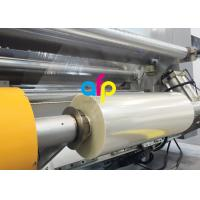 Wholesale 12 Mic High Gloss BOPP Pearlized Film from china suppliers