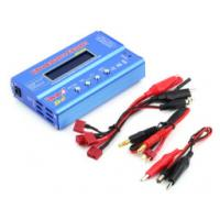 Wholesale Blue Rapid RC Car Lipo Battery balance Charger With A High Performance Microprocessor from china suppliers