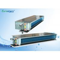 Wholesale 3 Speed Termial Chilled Water Fan Coil Units For Multi Room Buildings from china suppliers