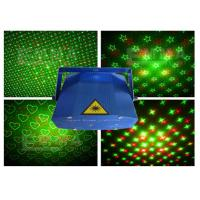 Music-control Mini Laser Stage Lighting Disco Party DJ Projector Light Show