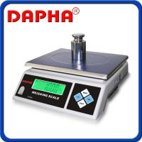 Wholesale DWH table top scale from china suppliers
