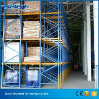 Quality Warehouse Racking Drive in Racking System Drive Through Racking System for sale