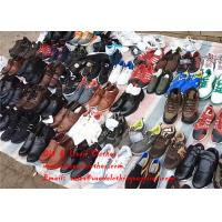 China Second-hand shoes wholesale from the United States to sell used sports shoes brand on sale