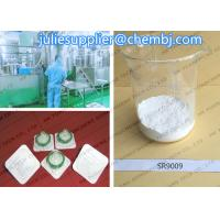 Buy cheap SR9009 Stenabolic Oral SARM Pharmaceutical Raw Materials Candidate CAS 137986-29 from wholesalers