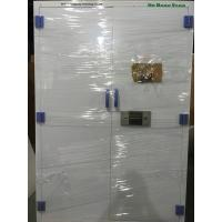 Wholesale Lockable Safety Storage Cabinets Adjustable Fireproof Vents For Chemical Liquids from china suppliers