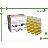Wholesale Powerful New Slimming Pills , Reduce-15mg Fatloss Slimming Diet Pills from china suppliers