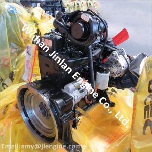 China Cummins 4BT 4BTA 4BTAA Diesel Engine Assembly for Truck, Bus, Consturction machine, Heavy machine on sale
