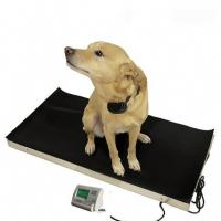 Wholesale Electronic LED Dog Digital Luggage Weighing Scale / Digital Body Fat Scale 100kg 500kg from china suppliers