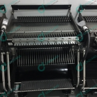 Wholesale SMT spare part CM402/CM602 type Feeder carts Feeder Trolley N610064416AA for panasonic smt pick and place machine feeder from china suppliers