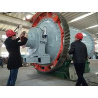 Wholesale Gold Processing Mining Ball Mill Grinder Machine With High Performance from china suppliers