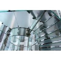 Buy cheap Laminated Glass  (TX-0008) from wholesalers
