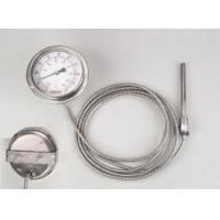 Wholesale (Flush Mounting w/O Flange Type)Remote Reading Thermometer from china suppliers