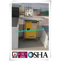 Wholesale 4 Gallons Safety Storage Cabinets For Gas Station, Flammable Safety Storage Cabinets from china suppliers