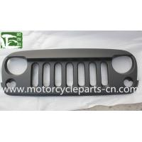 Wholesale 2007-2014 Jeep JK Grille , Jeep Wrangler Unlimited JK Grille from china suppliers