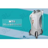 Buy cheap Easy fat reduction cryopower Tripolar Radio Frequency Machine slimming system beauty machine from Wholesalers