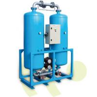 China heatless adsorption air dryer drying compressed air on sale