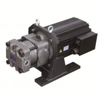 Wholesale 2500rpm 200kW Electric AC Servo Motor With Hydraulic Pump System from china suppliers