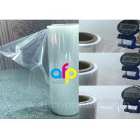Wholesale Food Grade Polyolefin Shrink Film Various Thickness Optional SGS Approval from china suppliers
