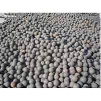 Wholesale DIA 80mm Forged Steel Grinding Balls for Mining from china suppliers