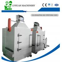 Wholesale Automatic Dispensing Plastic Sealing Machine , Membrane Press Machine Stable Steady from china suppliers