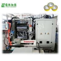 Buy cheap Sealing Teflon Tape Machine , Ptfe Tape Manufacturing Machine / Production Line from wholesalers