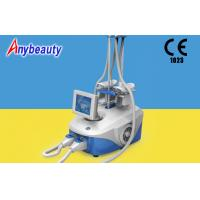Buy cheap Cryolipolysis Vacuum Led Velashape Machine , Fat Freeze Slimming With 2 Handpieces from Wholesalers