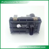 China G009 turbo actuator G-009 ,767649, 6NW 009 550 on sale