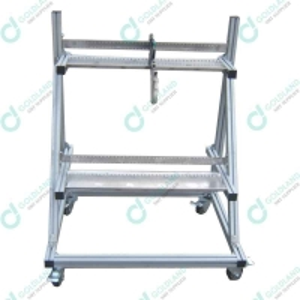 Wholesale SMT part 100% new juki  feeder storage cart JUKI smt pick and place machine feeder juki storage cart feeder from china suppliers