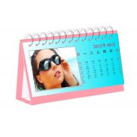 Wholesale Matt Art Paper Personalized Calendar Printing Services Waterproof Poly Bag Packing from china suppliers