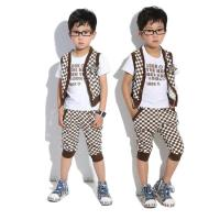 Wholesale 2014 new style  boy clothing set  designer clothing made in china mix ordr wholesale kids wear from china suppliers