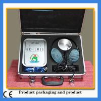 2015 bio 8D NLShealth analyzer with repair and therapy