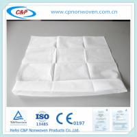 Wholesale Sterilized surgical medical pillowcover for doctor use from china suppliers
