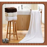 Wholesale 5 Star Standards Cotton Fiber custom Embossed Bath Towel And Face Towel Sets from china suppliers