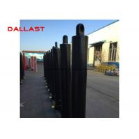 Wholesale Retractable Stages Heavy Dump Truck Hydraulic RAM Hydraulic Cylinder from china suppliers