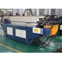 Wholesale Full Automatic Hydraulic Pipe Bending Machine For Precision Tube Bending from china suppliers