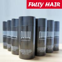 Wholesale Fully Keratin Hair Building Fibers OEM Factory With CPSR And SDS Certification from china suppliers