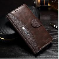 Wholesale Press Print J3 Samsung Leather Wallet Case Vintage Litchi With Multi Colors from china suppliers
