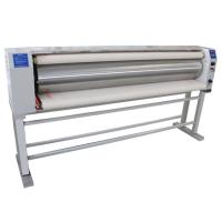 China High Speed sublimation heat transfer machine using cloth and banner on sale