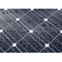 Wholesale Energy Saving Silicon Energy Solar Panels 6.39 A For Solar Power System from china suppliers