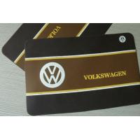Wholesale Custom Non Slip Phone Mat Eco Friendly PVC Mobile Phone Mat from china suppliers