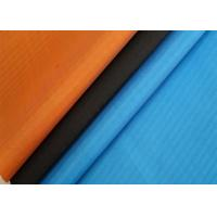 China Standard ULY Recycled Nylon Oxford Material 100% Polyester Woven Technics on sale