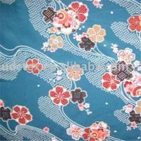 Quality Polyester Pongee (Dewspo) fabric for sale