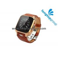 Womens mens bluetooth android smart watch android 4 4 gsm wifi smart