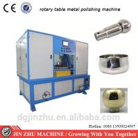 Wholesale 3000W Automatic Polishing Machine With 2000*1200*1500mm Rotary Table from china suppliers