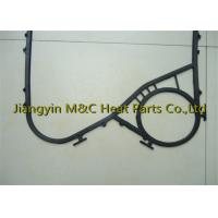 China HNBR VITON FKM Plate Heat Exchanger Gaskets TL500SS Compatible Universal on sale