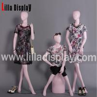 Wholesale Lilladisplay-best selling  luxury high fashion store display and window display use female abstract mannequin Tanya from china suppliers