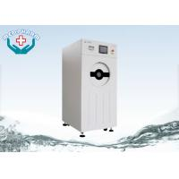Wholesale Hydrogen Peroxide Low Temperature Plasma Sterilizer For Medical Instruments from china suppliers