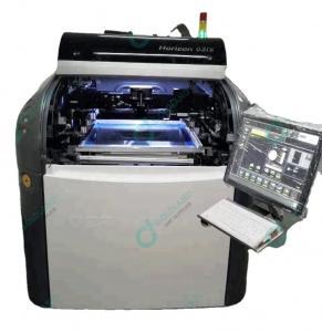 Wholesale 6 Sigma 0.1mm Fiducial Capture DEK Horizon 03ix SMT Screen Printer from china suppliers